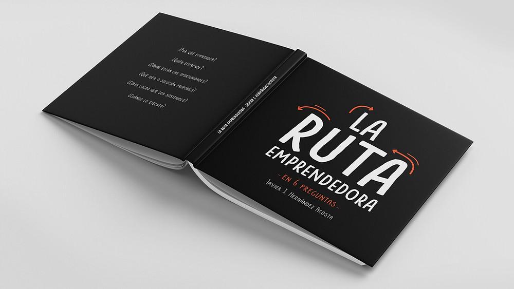 Libro La ruta emprendedora