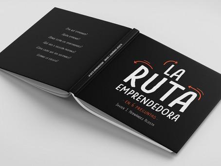 La ruta emprendedora: un libro espectacular