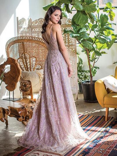 prom dress calista hawaii oahu honolulu