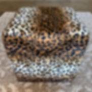 Leopard Ottoman Review