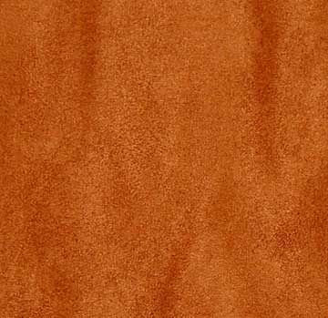 Fabric, Microfiber Suede, Copper, By The Yard