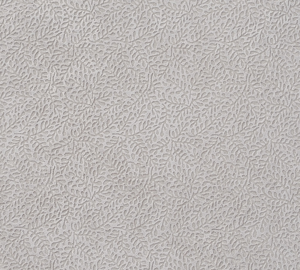platinum grey vine fabric