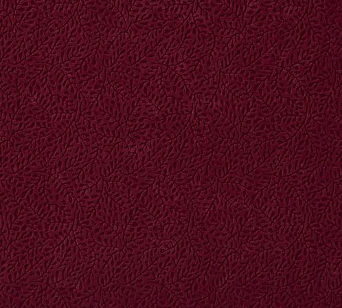 wine red vine fabric