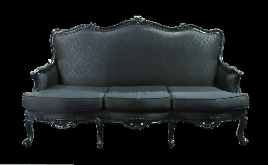 Gothic Sofa