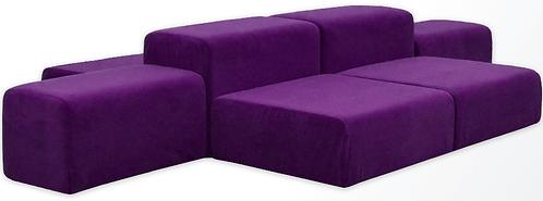 Roomba Modular Sofa
