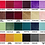 wicked fabric options