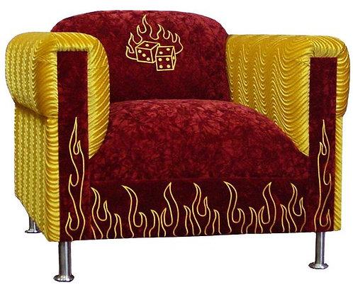 Players Custom Chair