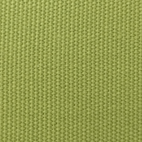 olive colored outdoor fabric