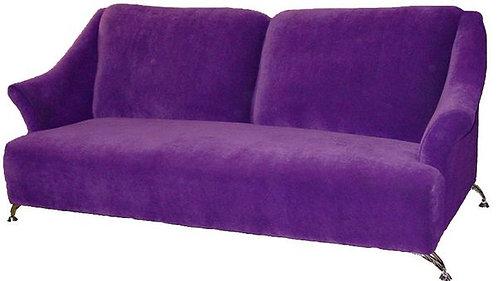 Purple Cosmo Sofa