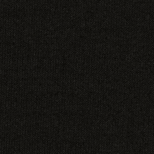 outdoor black fabric