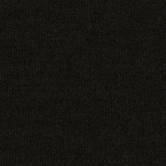outdoor black fabric