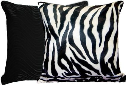 Small Funky Pillow Set