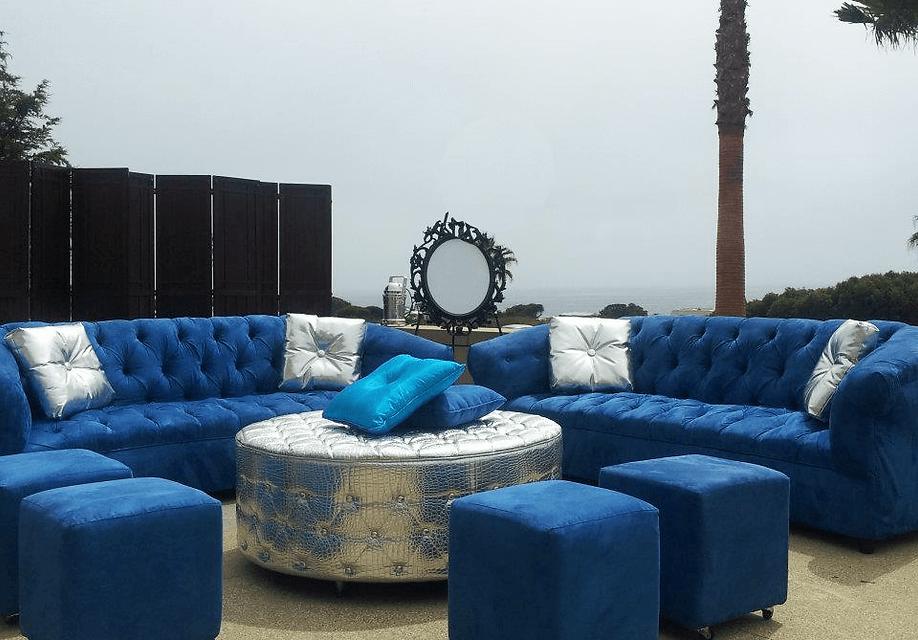 custom furniture & sofas