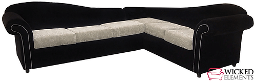 cleopatra sectional