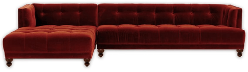 Low Back Sectional