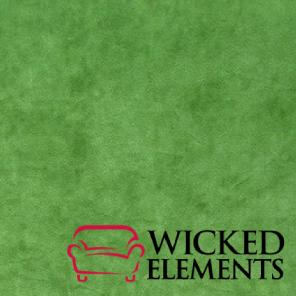 Wicked Kiwi Fabric