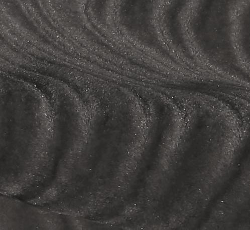Swirl Charcoal Fabric