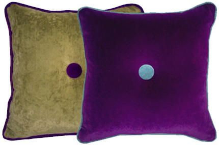 Jester Pillow Set