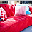 Lipstick Retro Sofa