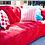 Lipstick Retro Sofa
