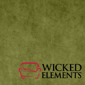 Wicked Thyme Fabric