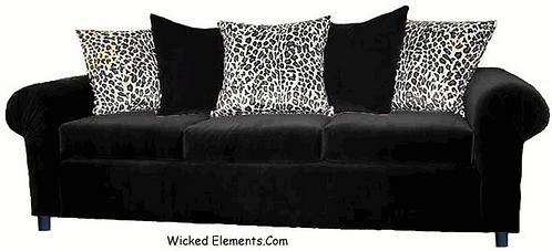 Pillow Back Sofa