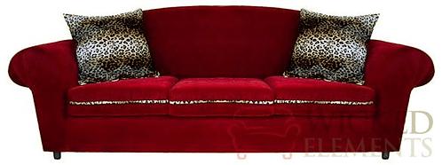 Cupid Sofa