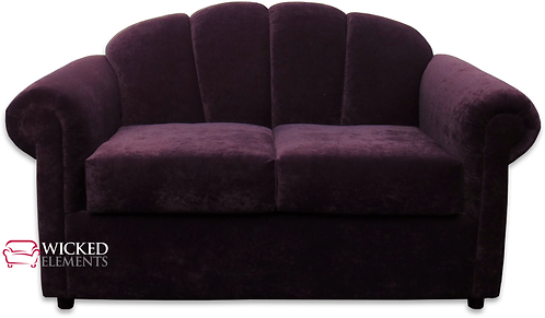 grape sofa bed