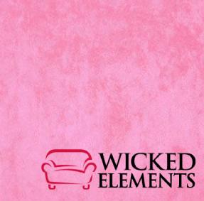 Plain Pink Fabric