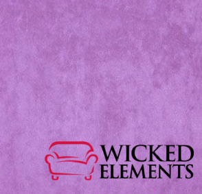 Wicked Lilac Fabric