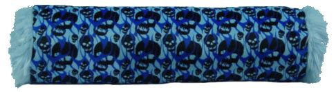 Bolster Pillows, Skulls