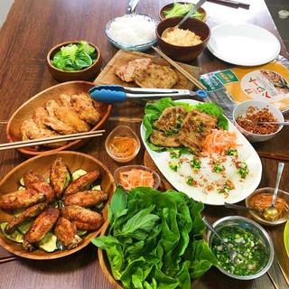 WSB18 越南香茅豬扒 (1磅起) $28