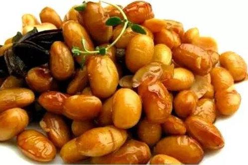 ATA003 二叔婆甜醋零食 - 黃豆