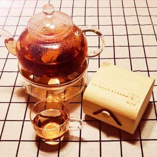 TEA006 桂花洛神花山楂烏梅湯方便茶包(潤喉開胃)(5包裝) $38