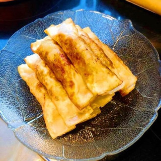 WSB27 日式豚肉長餃子(未煮) 10條裝 $36