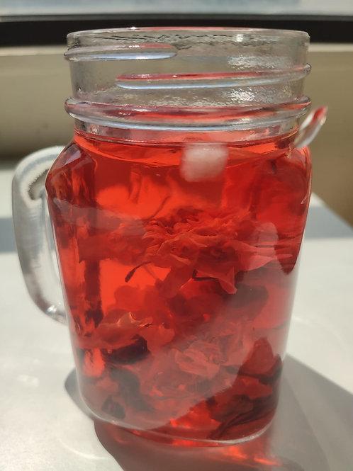 TEA009 美容養顏玫瑰水果茶 (禮盒裝)(5包裝)