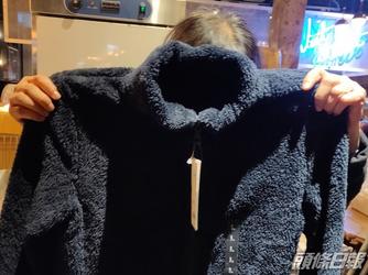【傳媒報導】【Kelly Online】79歲婆婆太凍瞓唔著生凍瘡 獲銀杏館贈冬衣