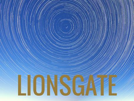 Lionsgate energy read 26/7