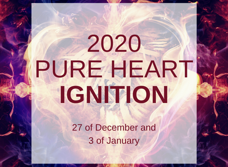 2020 Live Pure Heart Ignition