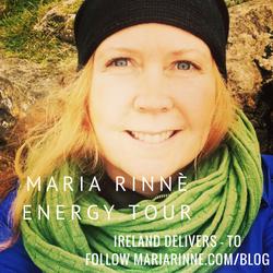 Maria Rinné  energy tour
