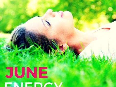June energy