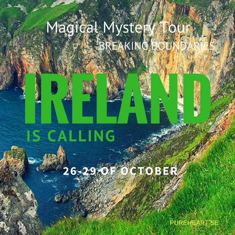 Copy of IRELAND IS CALLING