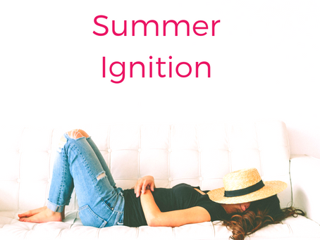 Summer Ignition