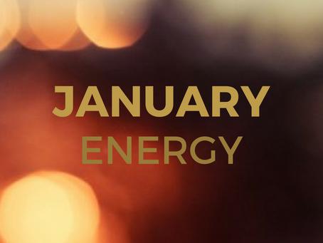 January Energy
