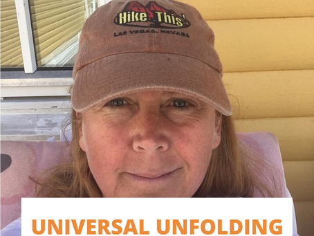 Universal unfolding
