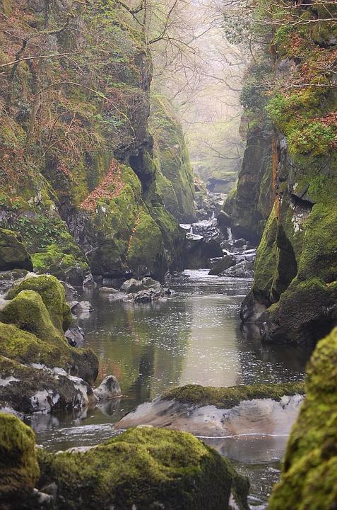 fairyglen Wales