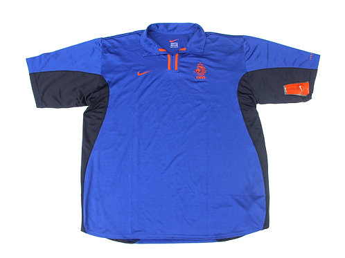 Holland Nike Away Shirt 2000/02 - XXL