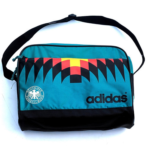 Vintage Deadstock Adidas Germany 1995 Shoe Bag
