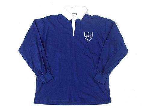 Rangers Toffs L/S Shirt - L