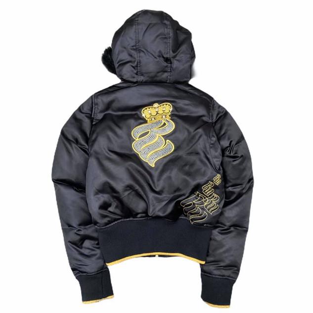 Diamante Jacket, Small